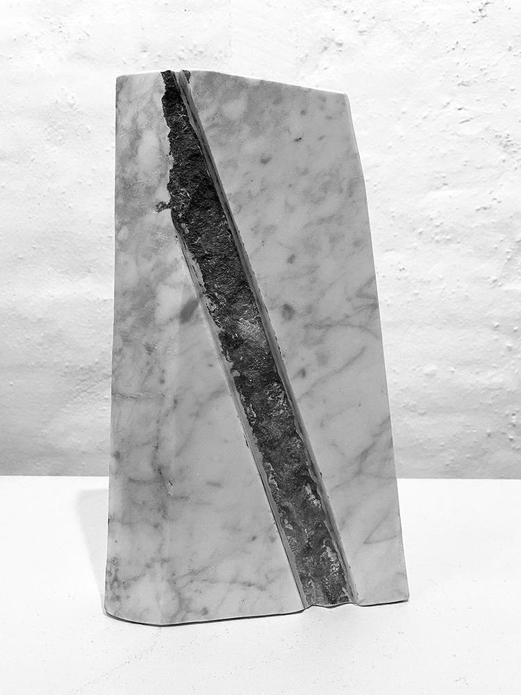 Joseph Salamon, sculpture