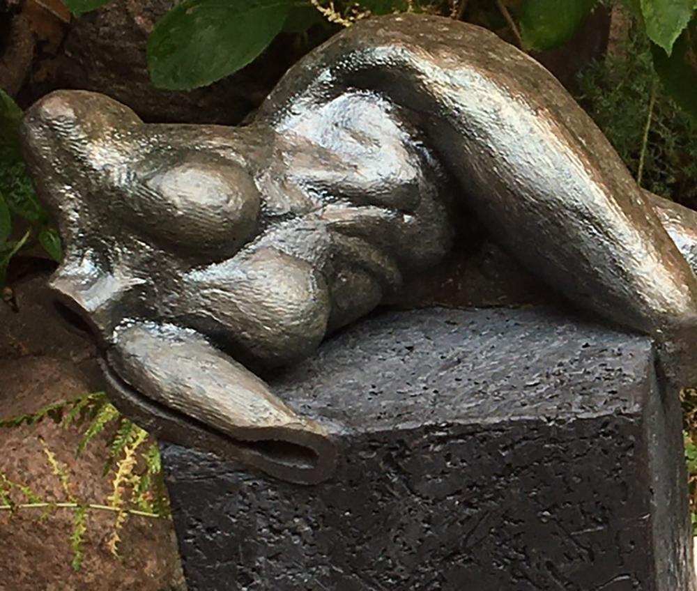 Nina Cederberg, sculpture